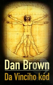 Da Vinciho kód – Dan Brown