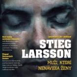 Muži, ktorí nenávidia ženy – Stieg Larsson